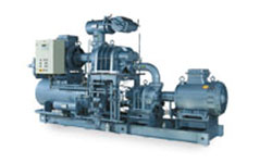 Grasso Screw Compressors & Packages